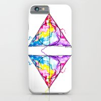 iPhone Cases featuring harry potter by Simona Borstnar
