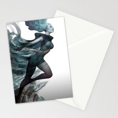 City of Charm Stationery Cards