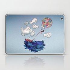 A Textured World Laptop & iPad Skin