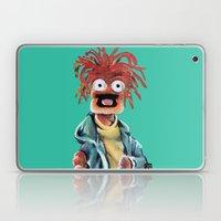 Pepe The King Prawn Laptop & iPad Skin