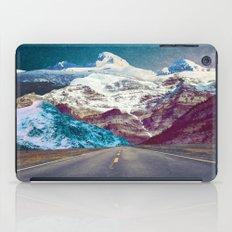 The Last Stretch iPad Case