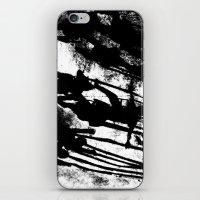 Adrenaline iPhone & iPod Skin
