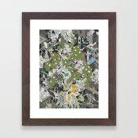 Aperture Science: All Sc… Framed Art Print
