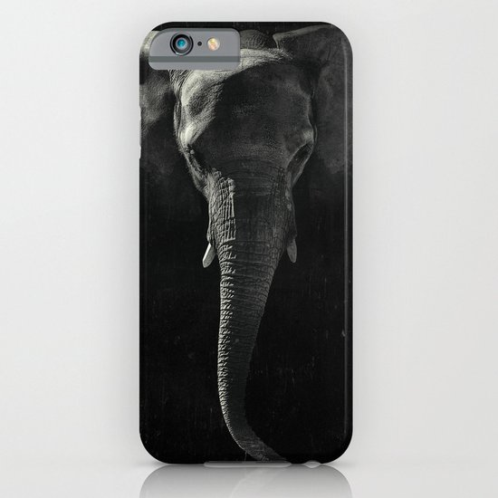 Dark Memory ever iPhone & iPod Case