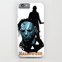 Halloween : Monster Madness Series iPhone 6 Slim Case