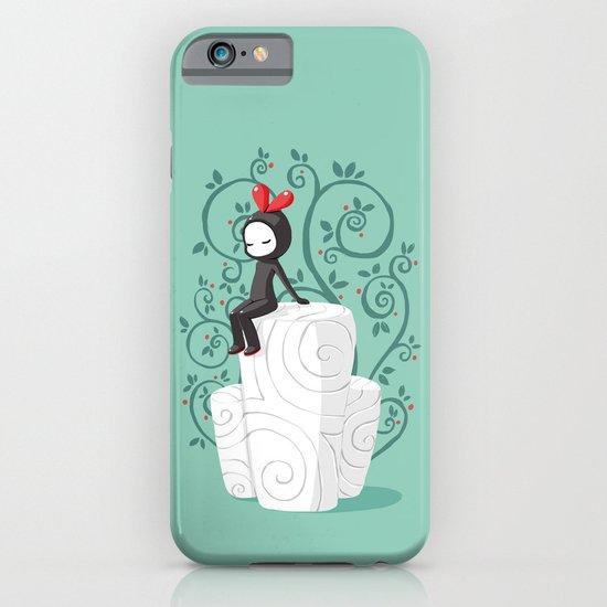 Marshmallow iPhone & iPod Case