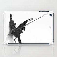 Raven iPad Case