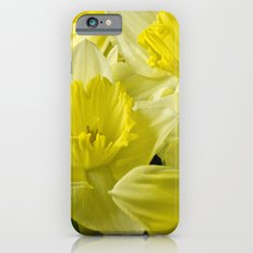 Simply Daffodils Slim Case iPhone 6s