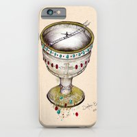 iPhone & iPod Case featuring FAITH by Dianah B