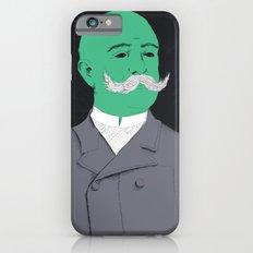 Stache man Slim Case iPhone 6s