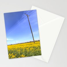 Summer English Farm Stationery Cards