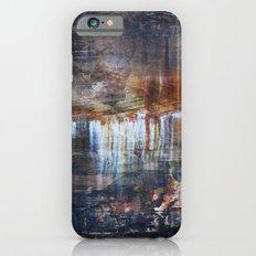 Pictured Rocks Collage iPhone 6 Slim Case