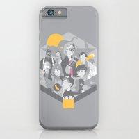 The Wizard iPhone 6 Slim Case