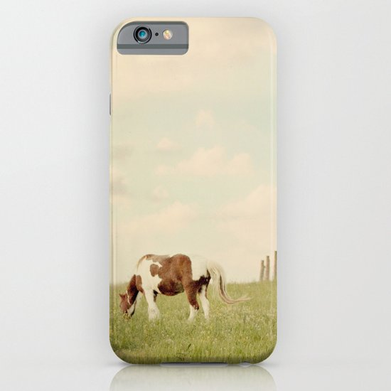 Idyllic  iPhone & iPod Case