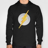 Flash Food Hoody