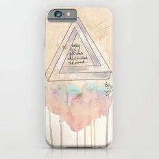 TODAY. iPhone 6 Slim Case