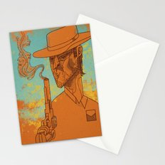 Sharp Shooter Stationery Cards