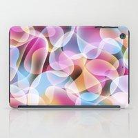 Dulcis iPad Case