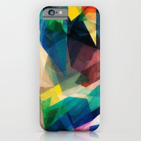 Mixed Feelings iPhone 6 Slim Case
