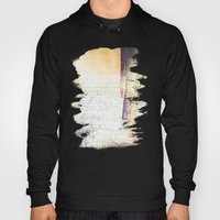 Summer Burns Into Autumn Hoody