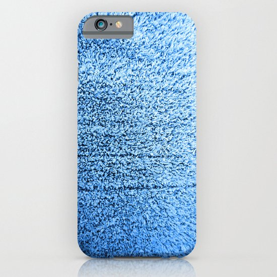 The Cool Side of The Pillow iPhone & iPod Case