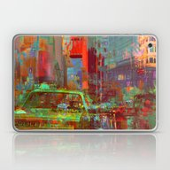 A Commonplace Day Laptop & iPad Skin