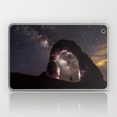 Watching stars Laptop & iPad Skin