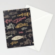Kalat pattern Stationery Cards