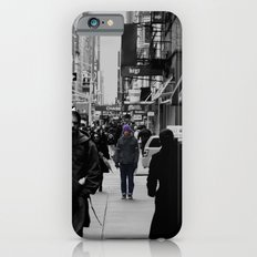 Forget it all iPhone 6s Slim Case
