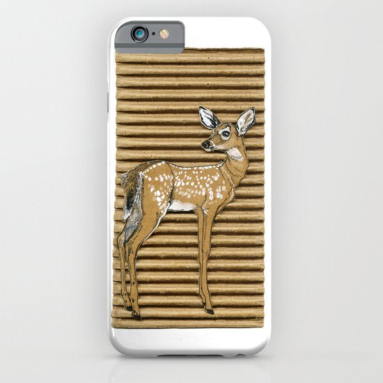 ciao cara iPhone & iPod Case