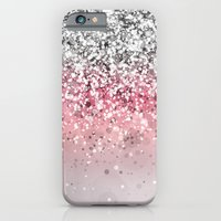 iPhone & iPod Case featuring Spark Variations VII by Rain Carnival