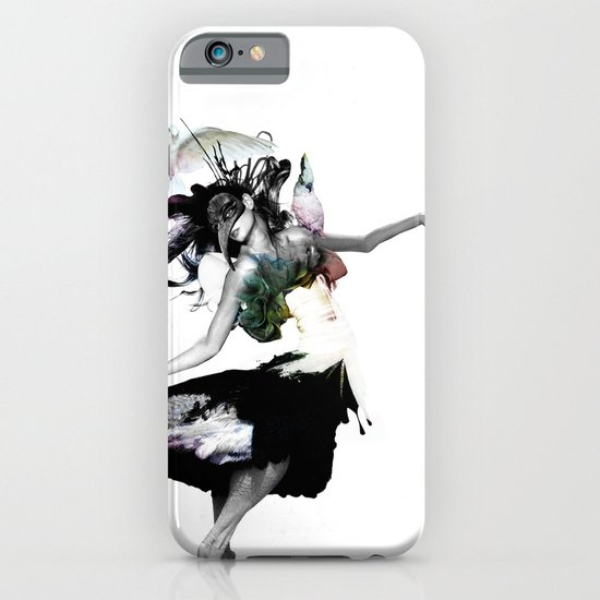 Dance Dance iPhone & iPod Case