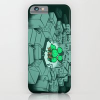 Save The Forest iPhone 6 Slim Case