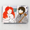 You Know Nothing iPad Case