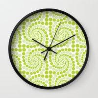 ZUNGUKA 1 Wall Clock