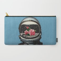 Spring Crop at the Rosseland Crater Carry-All Pouch