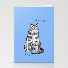I'm A Delight Stationery Cards
