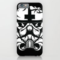 Satanic Trooper iPhone 6 Slim Case