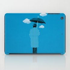 Rainman iPad Case
