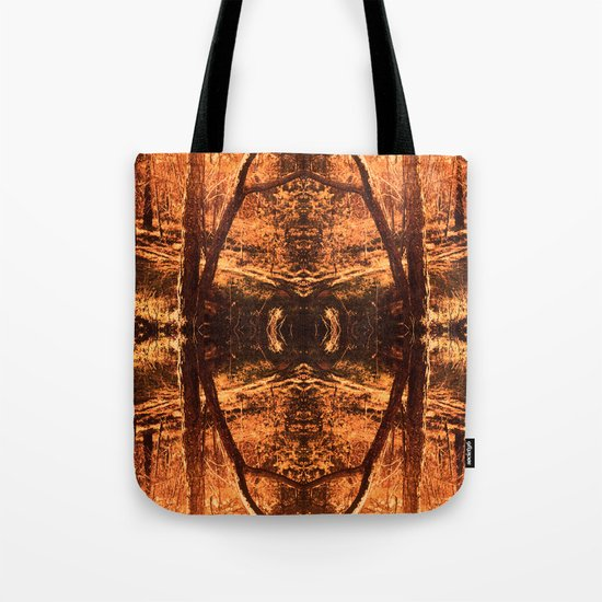 """Key To Mother Earth"" Tote Bag"