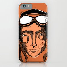 Howard Slim Case iPhone 6s