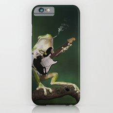 A Call for Rain Slim Case iPhone 6s
