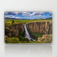 North Clear Creek Falls Laptop & iPad Skin
