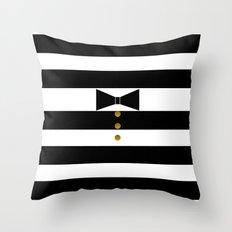 Kate Spade - Bow Tie 2 Throw Pillow