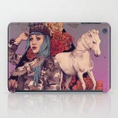 Delusion iPad Case