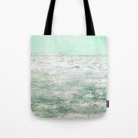The Shining Sea Tote Bag