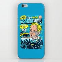 PrometheYUMS v2 iPhone & iPod Skin