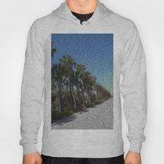 Infinite Palm Trees Hoody