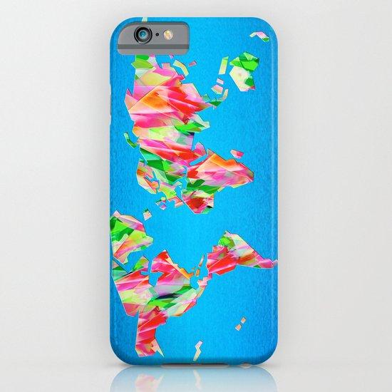 Tulip World #119 iPhone & iPod Case