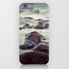 Rocks - Stones - Water iPhone 6 Slim Case